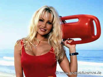 """Pamela Anderson über ihren """"Baywatch""""-Badeanzug: """"Er passt noch"""" - AndroidKosmos.de"""