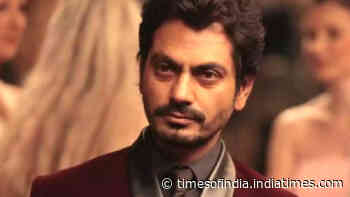 Nawazuddin Siddiqui's niece reveals actor's brother hit her with a belt