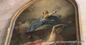 Quelques églises de l'Yonne, d'Auxerre à Joigny - La Tribune de l'Art