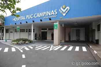 Valinhos confirma 5ª morte por coronavírus e mais 16 casos em moradores - G1