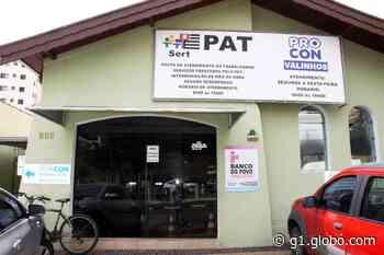 PAT de Valinhos suspende atividades até sexta-feira para mudança de prédio - G1