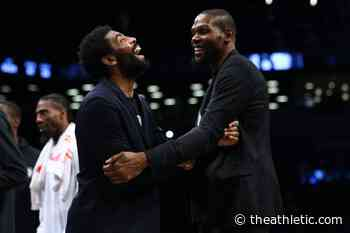 A case for and case against Kyrie Irving and Kevin Durant returning this season - The Athletic