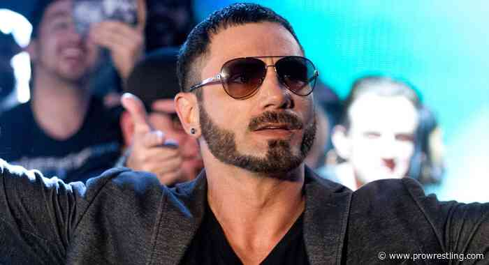 Austin Aries Reflects On What Went Wrong With His WWE Career