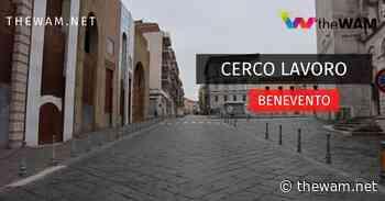 Cerco lavoro Benevento e provincia: annunci offerte lavorative sempre aggiornate - The Wam.net