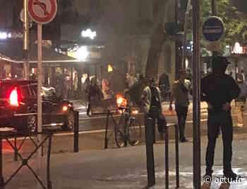Toulouse. La manif contre le racisme dégénère : pour Jean-Luc Moudenc, « l'ultragauche se sent déjà chez elle » - Actu Toulouse