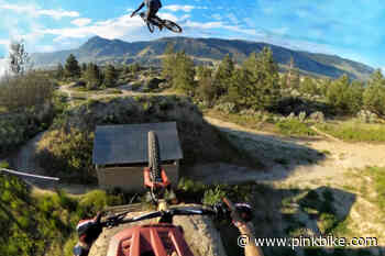 Video: An All-Around Good Time with Geoff Gulevich in Kamloops BC - Pinkbike.com