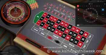 No split pot as province rejects Kamloops' bid for online gambling revenue - Kamloops This Week