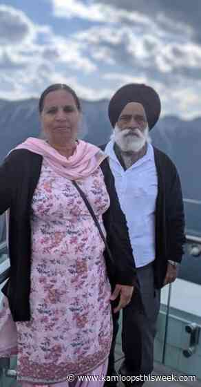 Calgary couple stranded in India by COVID-19 pandemic killed: family - Kamloops This Week