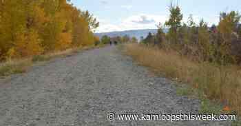 City of Kamloops says Westsyde dike remains in good shape - Kamloops This Week