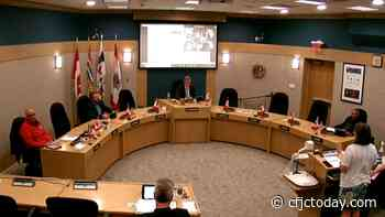 How have physically distanced Kamloops council meetings been working? - CFJC Today Kamloops