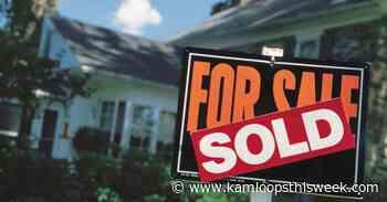 Kamloops real estate sales numbers down, prices up - Kamloops This Week