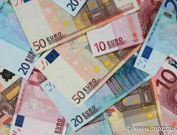 Finanzen: Haushaltssperre derzeit kein Thema in Gransee - Märkische Onlinezeitung