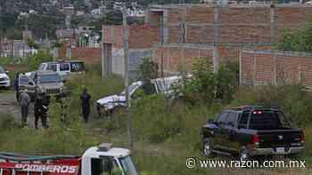 Localizan 10 cuerpos en nueva fosa clandestina de Tonala - La Razon