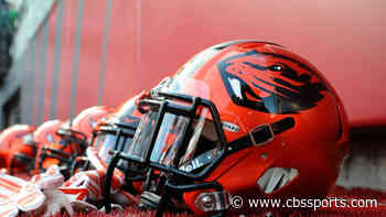 Oregon State dismisses tight end after racist, offensive audio rant emerges online