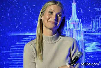 Gwyneth Paltrow Actually Used Her White Privilege for Good - Pajiba