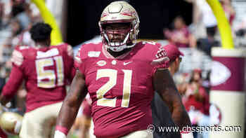 Florida State's Marvin Wilson claims Mike Norvell lied about speaking to players after George Floyd's death