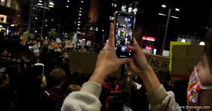 How tosecure your phone before attending a protest