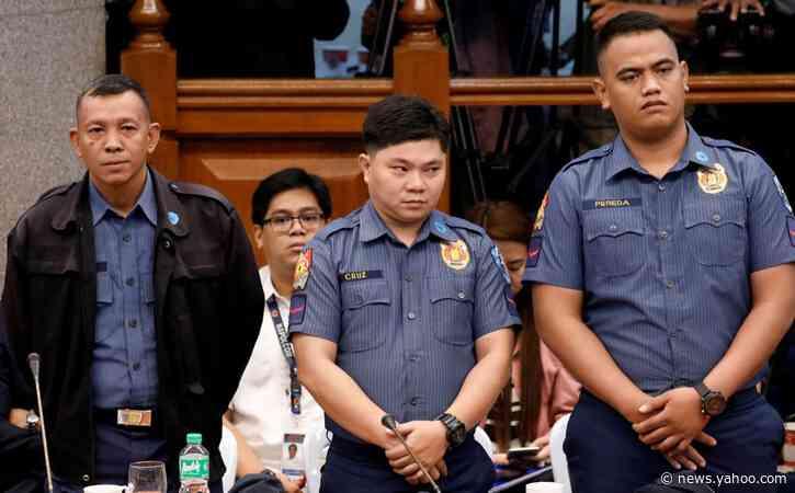 'Near impunity' for drug war killings in Philippines, U.N. says