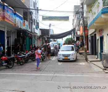 Confirman primer caso de COVID-19 en Santa Rosa del Sur - El Universal - Colombia