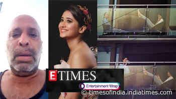Gauri Khan chills with Suhana as they enjoy Mumbai rain from Mannat balcony; Shivangi Joshi extends financial support to 'Begusarai' co-star Rajesh Kareer, and more...