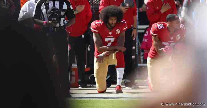 Athletes call out 49ers for social media posts