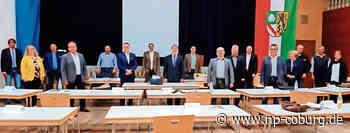 CSU behält alle Bürgermeister-Posten - Neue Presse Coburg