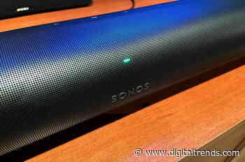 Sonos Arc review: A solid soundbar for the Dolby Atmos era