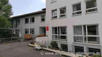 Covid-19: Wieder stirbt eine Seniorin im Bissinger Heim - Augsburger Allgemeine