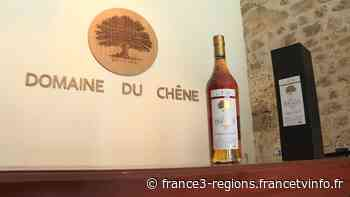 Le meilleur cognac du monde est à Saint-Palais-de-Phiolin, en Charente-Maritime, selon un jury international - France 3 Régions