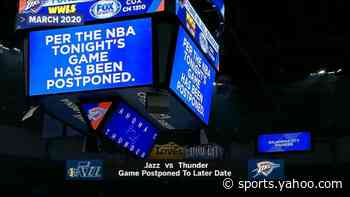 NBA set to approve a plan to come back this summer