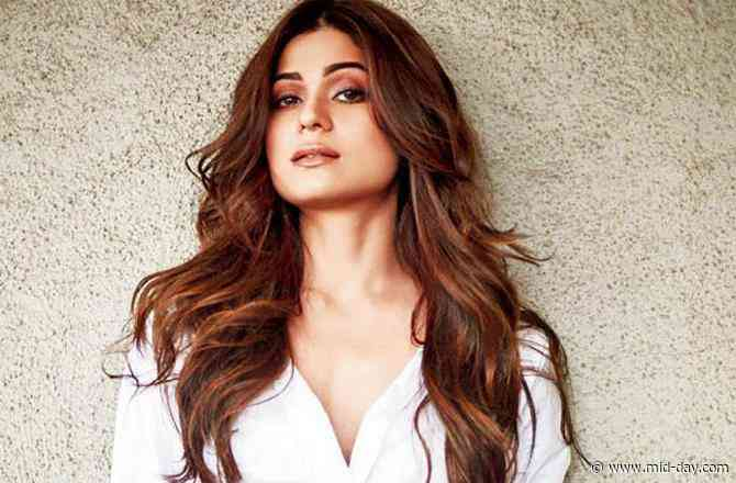 Shamita Shetty urges fans to use social media to spread positivity and not hatred