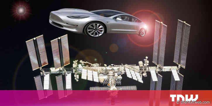Elon Musk only has to sell 59 Teslas to offset the CO2 from a single SpaceX launch within a year