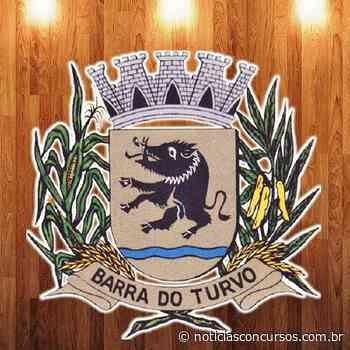 Processo seletivo Prefeitura de Barra do Turvo SP 2020 encerra inscrições hoje, 04! - Notícias Concursos