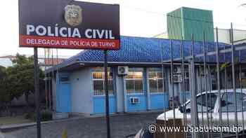 Polícia Civil de Turvo prende estrupador ao atender ocorrência de violência doméstica - Uaaau