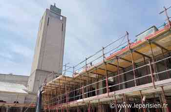 La mosquée d'Evry-Courcouronnes ne rouvrira pas avant le 22 juin - Le Parisien