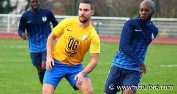 Le FC Courcouronnes maintient sa confiance en Tierno Diarra - Actufoot