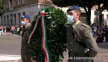 FORLI': Festa della Repubblica, un ricordo particolare ai medici e vittime Covid | VIDEO - Teleromagna24