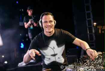 Tiesto drops 6-track remix package for single 'Nothing Really Matters' - Rave Jungle