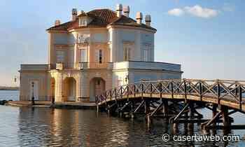La Casina Vanvitelliana, dimora del piacere e della cultura casertana a Bacoli | - CasertaWeb