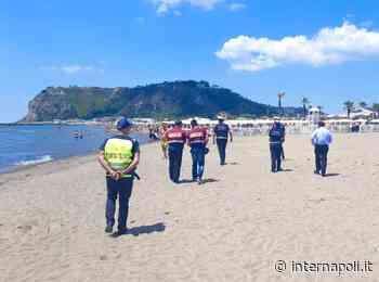 Controlli sui lidi e spiagge di Bacoli, in arrivo nuove regole per il mare - InterNapoli.it