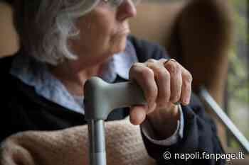 La bella notizia da Bacoli: due nonnine di 83 e 81 anni guarite dal Coronavirus - Napoli Fanpage.it