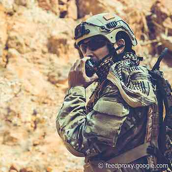 Special Forces SATCOM for the Most Dangerous Missions in the World [Sponsored]