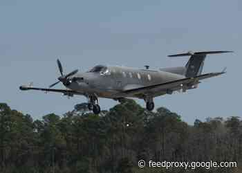 SOCOM Multi-Mission Plane Competition Heats Up
