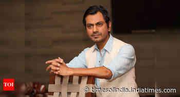 Nawazuddin Siddiqui maintains 'no comments'