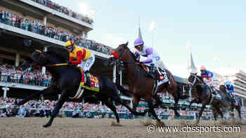 Churchill Downs Pick 4 odds, predictions: Handicapping champion reveals June 4 horse racing best bets