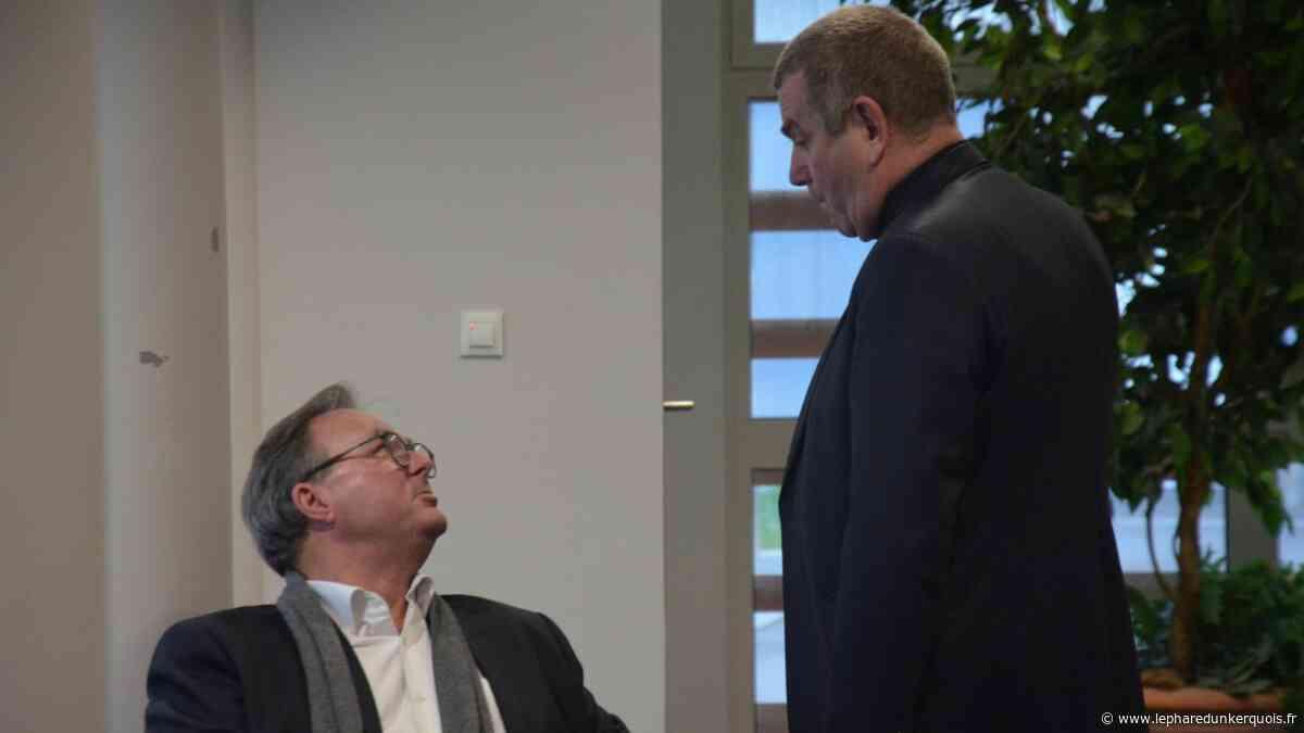 Municipales à Bray-Dunes : le candidat Didier Menneveux ne se retire pas - Le Phare dunkerquois