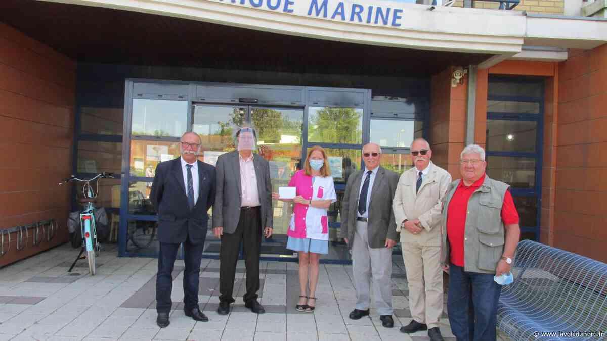 Bray-Dunes: les anciens marins se mobilisent pour la maison de retraite - La Voix du Nord