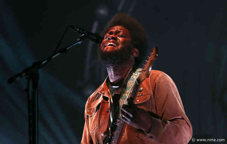 "Michael Kiwanuka voices support for Black Lives Matter: ""I will do more to lift up my people"""