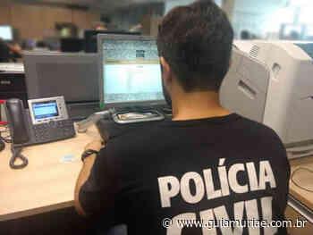 """Polícia Civil leva """"Plantão Digital"""" a Caratinga e Manhuaçu - Guia Muriaé"""