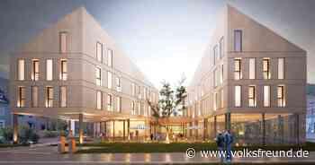 Das City-Hotel in Bernkastel-Kues soll wieder mehr Übernachtungsgäste in die Stadt ziehen - Trierischer Volksfreund